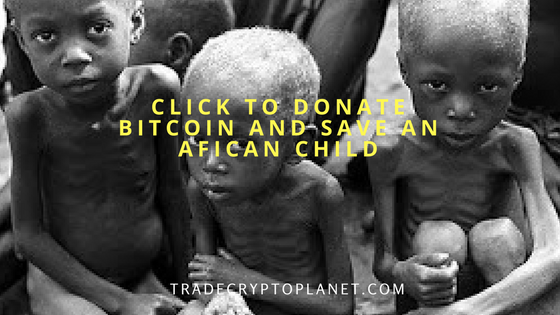 Donate to Africa