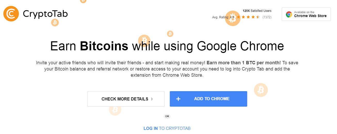 Crypto Tab Review - Is it a Scam or Legit-Things you must know